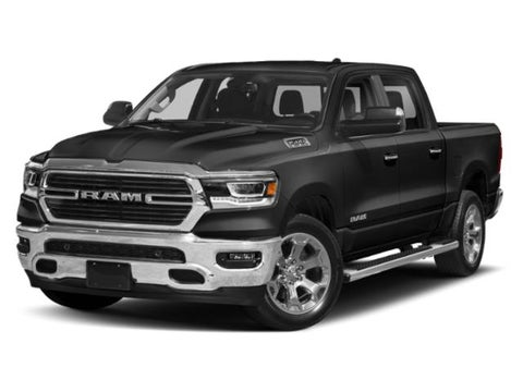2019 Ram 1500 Rebel In Santa Maria Ca Chrysler Dodge Jeep