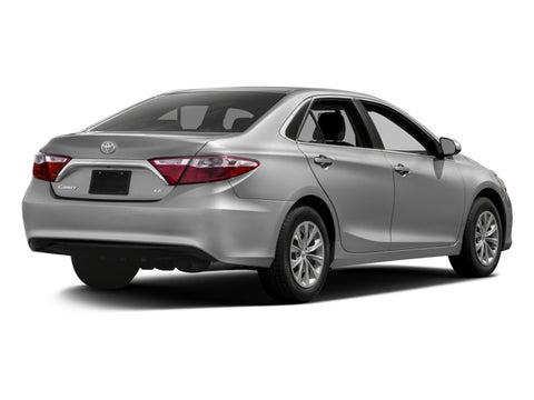 2017 Toyota Camry Xle Se Le Xse In Santa Maria Ca