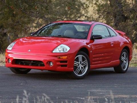Mitsubishi Eclipse Gt >> 2003 Mitsubishi Eclipse Gt Santa Maria Ca Pismo Beach Nipomo